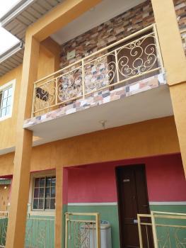 Room and Parlour Self Con, Shelewu Road Igbogbo Ikorodu Lagos, Igbogbo, Ikorodu, Lagos, Flat for Rent