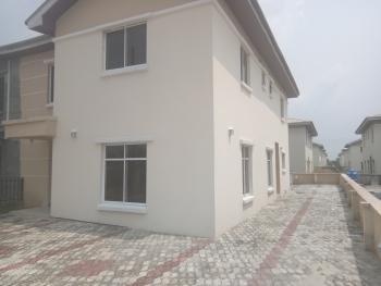 4 Bedroom Semidetached Duplex, Abijo Gra, Abijo, Lekki, Lagos, Semi-detached Duplex for Rent