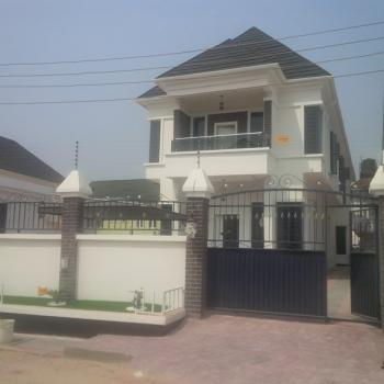 5 Bedroom Duplex, Osapa, Lekki, Lagos, Detached Duplex for Rent