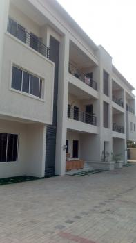 Brand New 3 Bedroom Apartment with Generator, By Gilmore Construction, Jahi, Abuja, Flat for Sale