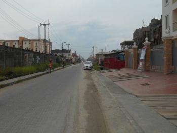750 Sqm Land, Elegushi, Behind Oando Petrol Station, Ikate Elegushi, Lekki, Lagos, Mixed-use Land for Sale
