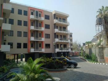 Serviced 4 Bedroom Penthouse Suite, By Defense Guest House, Maitama District, Abuja, Block of Flats for Sale
