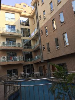 Jasmine Apartments, Ty Danjuma Street, Oniru, Victoria Island (vi), Lagos, Mini Flat for Rent