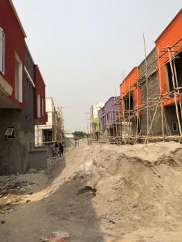 2 Bedroom Semi Detached Duplex, Ikota Villa Estate, Lekki, Lagos, Semi-detached Duplex for Rent