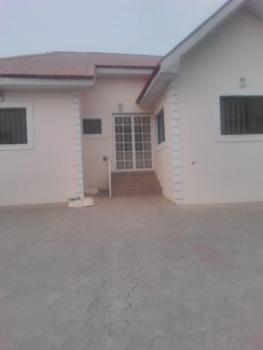 Tastefully Finished 3 Bedroom Bungalow + 2 Rooms Bq ( All Rooms En Suit + Visitors Toilet), Main Street , Suncity Estate, Galadimawa, Abuja, Detached Bungalow for Rent