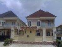 Beautiful 4 Bedroom Duplex, Lekki Phase 1, Lekki, Lagos, Semi-detached Duplex for Rent