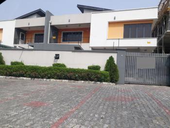 Furnished and Tastefully Finished 4 Bedroom Semidetached Duplex, Lekki Phase 1, Lekki, Lagos, Semi-detached Duplex for Rent