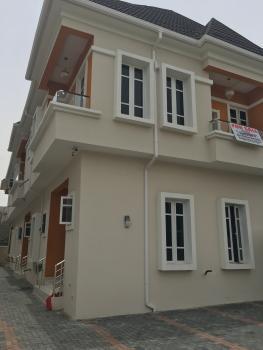 Lovely 4 Bedroom Terrace, Oniru, Victoria Island (vi), Lagos, Terraced Duplex for Sale