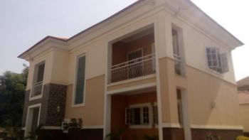 Luxury 5 Bedroom Duplex with 1 Bedroom Flat & 1 Room Guest Chalet, Apo, Abuja, Detached Duplex for Sale