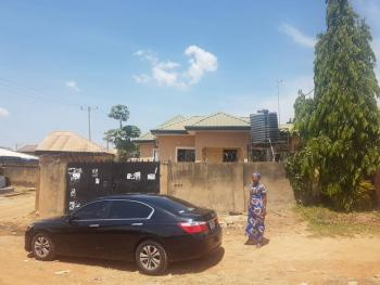 3 Bedrooms Bungalow, Federal Housing, Close to Mr Biggs, Lugbe District, Abuja, Detached Bungalow for Sale