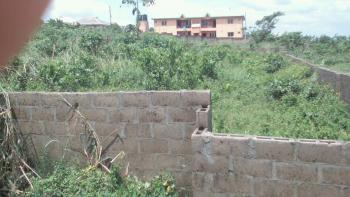 3500sqm Land, Sharing Fence with Scc Company, Gwarinpa, Abuja, Commercial Land for Sale