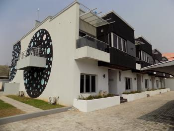 Exquisitely Finished 4 Bedroom Luxury Terraced Duplex with a Staff Quarter + Dedicated Parking Space, Lekki Right Side, Lekki Phase 1, Lekki, Lagos, Terraced Duplex for Sale