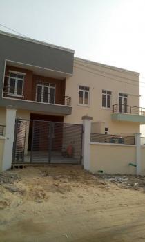 4 Bedroom with Boys Quarter, Atlantic View Estate, Lekki, Lagos, Semi-detached Duplex for Sale