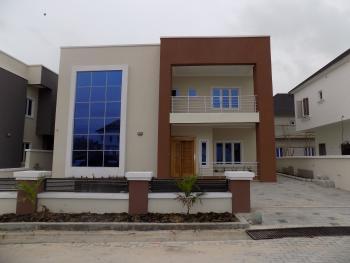 Exquisitely Finished Humongous 5 Bedroom Luxury Duplex with a Staff Quarter, Lekki County Homes - Mega Mound, Lekki, Lagos, Detached Duplex for Sale