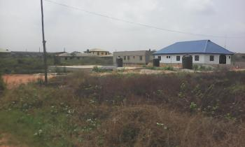 Genuine Plots of Land in an Estate Inside Mini Gated Estate(housing Corporation Estate Sango Ota,ogun. Call:08142625442 for Inspec, Housing Corporation Estate, Sango Ota, Ogun, Residential Land for Sale