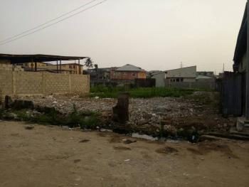 a Standard Plot of Land, Demerun Road, Alapere, Ketu, Lagos, Land for Sale