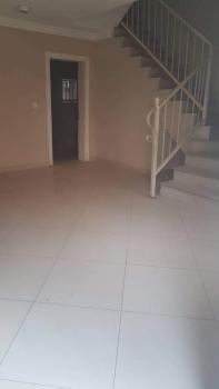 a Tastefully Finished Serviced and Brand New 4 Bedroom Terrace Duplex with 1 Rooms Bq, After Stella Maris School, Life Camp, Gwarinpa, Abuja, Terraced Duplex for Rent