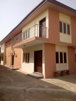 4nos of 4 Bedroom Duplex, Allen, Ikeja, Lagos, Semi-detached Duplex for Rent