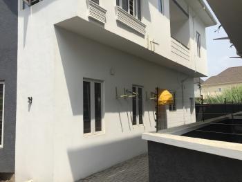 Nathasha 5 Bedroom Duplex with Bq, Lekki, Lagos, Detached Duplex for Sale