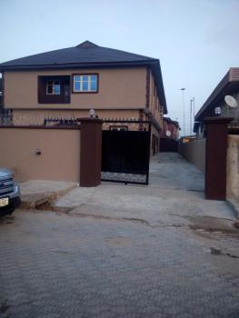 Newly Built 4nos of Flats, Ajose Street, Mende, Maryland, Lagos, Block of Flats for Sale