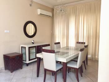 Furnished 4 Bedroom Semi Detached House for Rent, Lekki Phase 1, Lekki, Lagos, Semi-detached Duplex for Rent