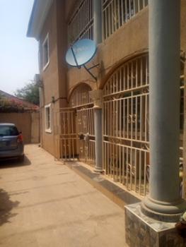 Very Nice 2 Bedroom, Apo, Abuja, Flat for Rent