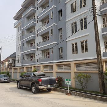 Fully Serviced 3 Bedroom Apartment, Southern View Estate, Lafiaji, Lekki, Lagos, Flat for Rent