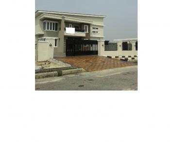5 Bedroom Detached  House with Two Bq, Pinnock Estate, Lekki, Lagos, Detached Duplex for Sale