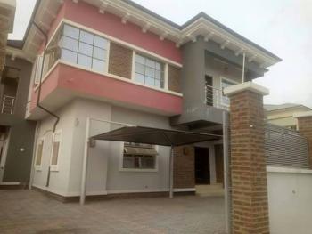 5 Bedroom Detached Duplex, Bakare Estate, Idado, Lekki, Lagos, Detached Duplex for Rent