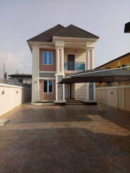 Newly Built 4 Bedroom Duplex with a Room Bq, Oko-oba, Agege, Lagos, Detached Duplex for Sale