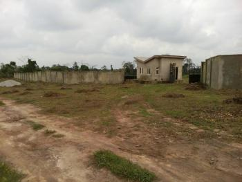 Land with C of O Processing at Agbowa, Ikorodu Lagos, Close to Caleb University, Imota, Agbowa, Ikorodu, Lagos, Mixed-use Land for Sale