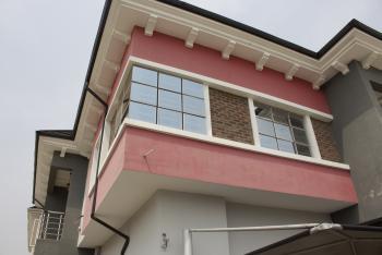 Luxury 5 Bedrooms Fully Detached, Chevy View Estate, Lekki, Lagos, Detached Duplex for Rent