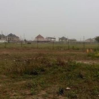 Cofo Fenced and Gated Land at Ogombo, Lekki, Lagos, Ogombo, Ajah, Lagos, Residential Land for Sale