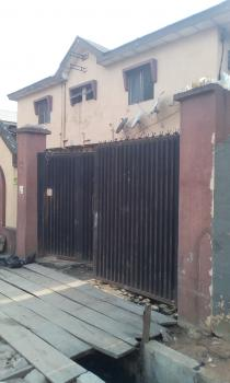 Nice 4 Nos of 3 Bedroom Flat, Akinbode Olateju Street, Ladipo, Mushin, Lagos, Block of Flats for Sale