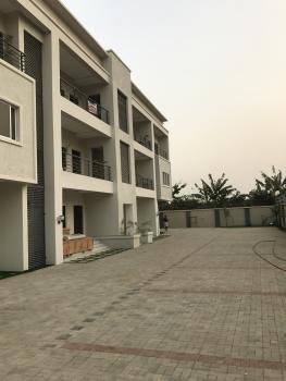 Luxury 3 Bedrooms Apartment, Jahi, Abuja, Flat for Sale