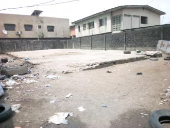 Full Plot with Fence, Mile 12, Kosofe, Lagos, Mixed-use Land for Sale