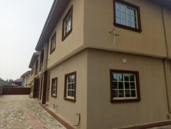 Newly Build 3 Bedroom Flat, Silverpoint Estate, Badore, Ajah, Lagos, Flat for Rent
