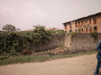 1 Plot at Mile 12, Mile 12, Kosofe, Lagos, Mixed-use Land for Sale