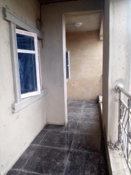 New Lovely Two Bedrooms All Rooms En-suite, Yaba, Lagos, Flat for Rent