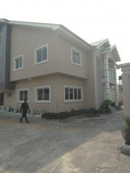 10 Bedroom Fully Detached Duplex, Off T F Kuboye Street, Lekki Phase 1, Lekki, Lagos, Detached Duplex for Sale