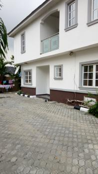 3 Bedroom Terraced House, Engineer John Street, Peninsula Garden Estate, Ajah, Lagos, Terraced Duplex for Rent