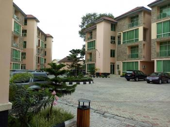 Luxury 3 Bedroom Serviced and Furnished Apartment with a Room Bq, Fitted Kitchen, Swimming Pool, Gym, Etc., Old Ikoyi, Ikoyi, Lagos, Terraced Duplex for Rent