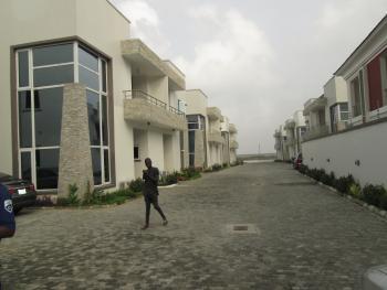 4 Bedroom Semi-detached Duplex with Quality Finishing, Osborne Estate, Osborne, Ikoyi, Lagos, Semi-detached Duplex for Sale