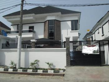 Luxury 5 Bedroom Fully Detached Duplex with Boys Quarter, Osapa, Lekki, Lagos, Detached Duplex for Sale