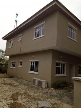 4 Bedroom Detached House + Bq, Tangayika Crescent, Ajah, Lagos, Detached Duplex for Sale
