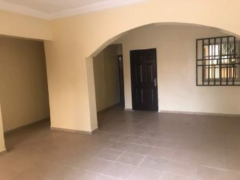 Well Finished and Renovated 2 Bedroom Flat with 3 Toilets, By Nepa Sub Station, Brains & Hammers Estate, Apo, Abuja, Flat for Rent