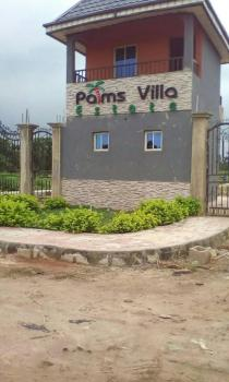 Affordable Land in an Estate, Chattel Realty Palm Villa Estate Phase 2, Agbowa, Ikorodu, Lagos, Residential Land for Sale