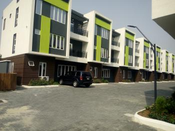 Brand New 5 Bedroom Serviced Terrace Duplex, Ikate Elegushi, Lekki, Lagos, Terraced Duplex for Rent
