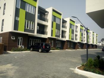 Brand New 5 Bedroom Serviced Terrace Duplex, Ikate Elegushi, Lekki, Lagos, Terraced Duplex for Sale