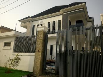 Brand New 4 Bedroom Detached House, Ikate Elegushi, Lekki, Lagos, Semi-detached Duplex for Sale
